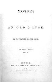 critical essays on nathaniel hawthorne/the ministers black veil