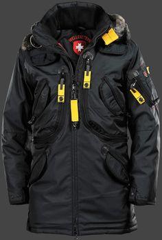 wellensteyn herren jacke rescue lang jacket jacke g nstig billig. Black Bedroom Furniture Sets. Home Design Ideas
