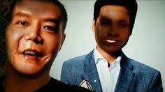 #LookAtMi  Ja i Pan Prezes Xiaomi wymieniliśmy się twarzami :D