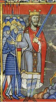 1160–1180, England  Morgan M.619 - Winchester Bible