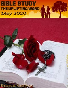 😇 Bible Study The Uplifting Word - May 2020 ❤ Get Your Copy & Change a Life, Give a Friend