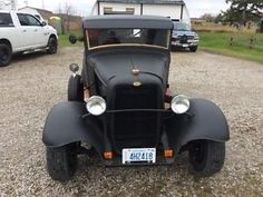 32 Ford Pickup Diesel  London Ontario image 1