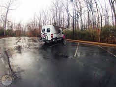 Sprinter Van, Van, RX, Sprinter RV, Camper Van, Camper,