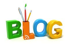 Three Things to Focus While Designing a Blog