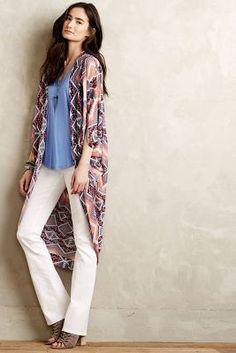 Eloise Ula Kimono #a