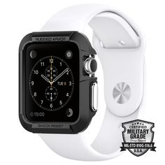 Spigen Rugged Armor Apple Watch 42mm