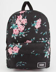 d269d3fafb8ee VANS Realm Backpack - BLKCO - VN0A34G7NIB