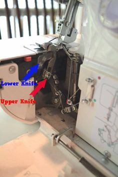 how to choose a serger sewing machine