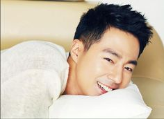 """Jo In Sung to Bring Out His Funny Side for """"It's Okay, It's Love"""""""