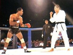 UFC 1 Royce Gracie VS Art Jimmerson November 12, 1993  Royce Gracie def. Art Jimmerson via Sub at 2:18 of Round 1  #UFC #MMA #AsRealAsItGets #JustBleed #BJJ #JiuJitsu #Boxing #Wrestling #MuayThai #Karate #TaeKwonDo #Sambo #Judo