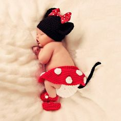 Infant Studio Fashion - Minnie Mouse NZ$25.00 on buyinvite.co.nz