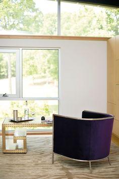 Meredith Sutton Living Room | Bernhardt