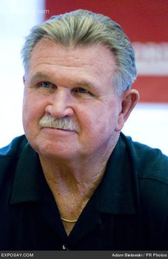 Mike Ditka -- Chicago Bears Coach for most recent Super Bowl victory and for the 10 year period 1982-1992