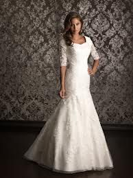 lace 3/4 sleeve wedding dresses - Google Search