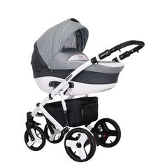 Carucior Florino Carbon 3 in 1 Coletto Ball Dresses, Baby Love, Bassinet, Diaper Bag, Baby Strollers, Car Seats, Sport, Pregnancy, Children