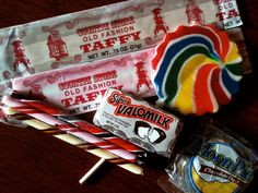 Old Fashion Candy by xelipe, via Flickr