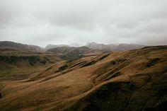 "Iceland — 64° 8' 26.89"" N – 21° 51' 1.46"" E. By Mathias Høst Normark"