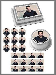 Lion King  Edible Birthday Cake Topper Edible Cake Image - Adam levine birthday cake