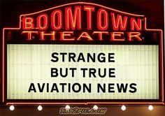 Now starring...Strange