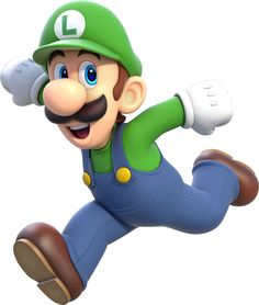 Image from http://vignette4.wikia.nocookie.net/videogames-fanon/images/5/55/Luigi_Artwork_-_Super_Mario_3D_World.png/revision/latest?cb=20131017084825.