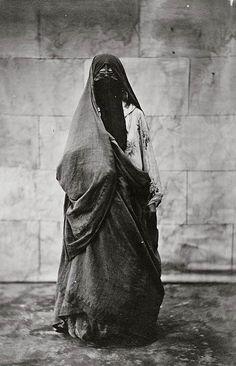 Cairo, Egypt. 1860-1890