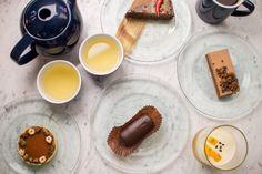 Dessert menu by Restoranskie.