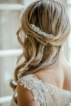 sesja Galiny Vaganza, ozdoby ślubne, ozdoby do włosów, ozdoby vintage (6)