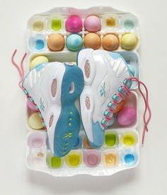 Reebok Classic 'His and Hers' Easter Pack