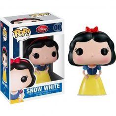 Snow White Funko