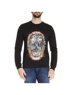 JUST CAVALLI Sweater Sweater Men Just Cavalli. #justcavalli #cloth #https: