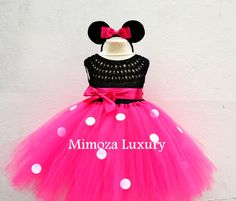 Mickey mouse inspired dress, birthday minnie mouse dress, mickey mouse costume s. Mickey mouse inspired dress, birthday minnie mouse dress, mickey mouse costume size nb to di compleanno di compleanno Tutu Minnie, Minnie Mouse Birthday Outfit, Minnie Mouse Headband, Pink Minnie, Vestidos Minnie, 1st Birthday Dresses, Birthday Tutu, Robes Tutu, Princess Outfits