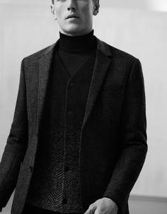 COS | Autumn Winter 2014 Men's Collection