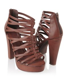 I bought these and they are great for a Night Out and go well with a lot of outfits.