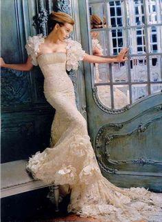 Ellie Saab- Lebanese Fashion Designer