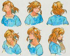 The Legend Of Zelda, Legend Of Zelda Memes, Legend Of Zelda Breath, Ben Drowned, Breath Of The Wild, Link Botw, Image Zelda, Princesa Zelda, Botw Zelda