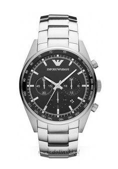 SWISS (Pasaż 0) | zegarek męski Emporio Armani AR5980