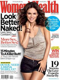 FREE Subscription to Women's Health on http://www.icravefreebies.com/