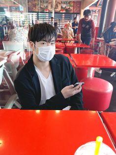Funny Fights, Ikon Member, Koo Jun Hoe, Korean Products, Becky G, Hanbin, Handsome Boys, Boyfriend Material, Bobby