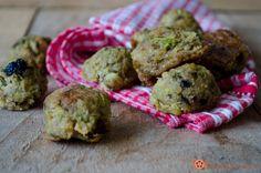 Polpette di verza al forno, un antipasto vegetariano sfizioso e gustoso. Facile e veloce da preparare.