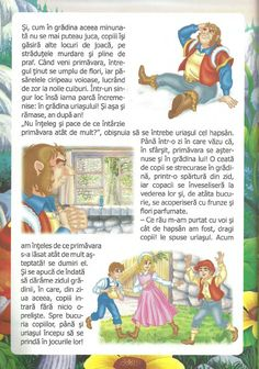 52 de povesti pentru copii.pdf My Memory, Winnie The Pooh, Disney Characters, Fictional Characters, Memories, Comics, Children, 1st Grades, Toddlers