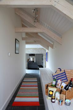 Cape Cornwall luxury self-catering cottage, Luxury self-catering Cape Cornwall, Sea Spell