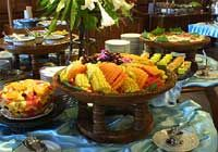 Dinner Cruise by Wan Fah - Seafood Menu Set (with Transfer for Minimum 2 Person)   Experience the best in romantic dining without the expensive prices. Come enjoy the best in Thai cuisine with Thai music and classical Thai dances. Whether it be winter, summer, spring or fall, come enjoy the...