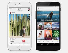 Instagram now lets you save photos into collections  #AppStore #Bookmarks #collections #Instagram #iOS #iPhone #photography #photos #Pinterest #saveforlater #Tagged:Android #news