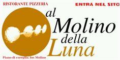 CAPITAN FUTURO: RISTORANTE PIZZERIA: AL MOLINO DELLA LUNA, Piano d...