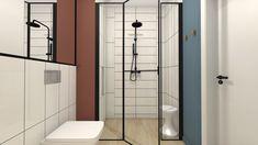 """Popatrz na mój projekt w @Behance: """"small bathroom"""" https://www.behance.net/gallery/67657403/small-bathroom"""