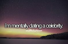 I'm mentally dating a celebrity!!!!! (Josh Hutcherson, Taylor Lautner, or Leo Howard)