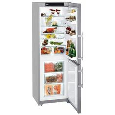#Liebherr CUPsl 3221 Silver with 13% #discount. Fridge: 199 L, Freezer: 85 L, Energy Efficiency: A++, Width: 60cm.Buy Now at £449.  http://www.comparepanda.co.uk/product/12786172/liebherr-cupsl-3221-silver
