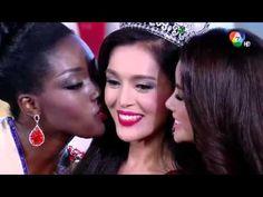 Concorso di Bellezza per Trans Miss International Queen 2015  