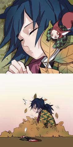 《Kimetsu No Yaiba》 Fanart + Doujinshi - – ^ – # De Todo # Lesen # Bücher # Wattpad - Anime Chibi, Anime Kawaii, Manga Anime, Anime Art, Anime Angel, Anime Demon, Animé Fan Art, Slayer Meme, Demon Hunter