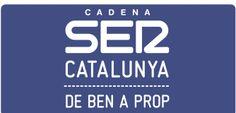 Logo cadena SER Catalunya
